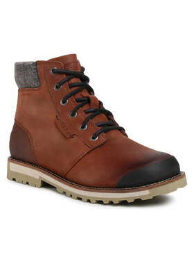 Keen Keen Ορειβατικά παπούτσια The Slater II 1021656 Καφέ