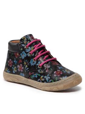Froddo Froddo Зимни обувки G2130238-5 Черен