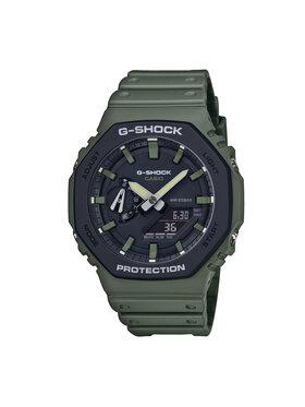 G-Shock G-Shock Orologio GA-2110SU-3AER Verde