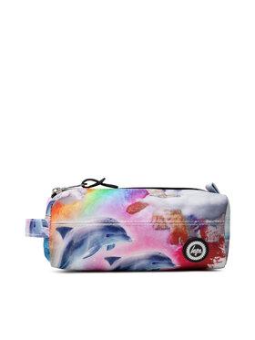 HYPE HYPE Моливник Rainbow Dolphin BTS21157 Цветен