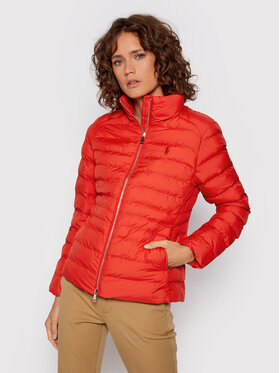 Polo Ralph Lauren Polo Ralph Lauren Пухено яке 211798841012 Червен Regular Fit