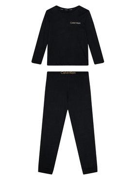 Calvin Klein Underwear Calvin Klein Underwear Πιτζάμα B70B700280 Μαύρο