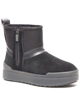 Ugg Ugg Обувки W Classic Tech Mini 1116101 Черен