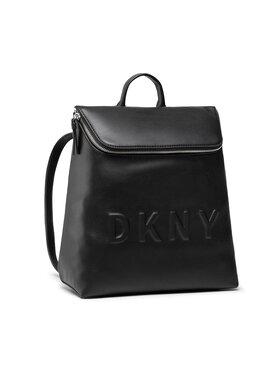DKNY DKNY Ruksak Tilly Md Tz Backpack R91KZB90 Crna
