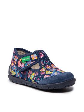 Froddo Froddo Pantofole G1700291-4 S Blu scuro