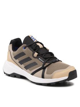 adidas adidas Обувки Terrex Skyhiker Gtx GORE-TEX FZ3347 Бежов