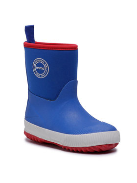 Reima Reima Guminiai batai Leapster 569431 Mėlyna
