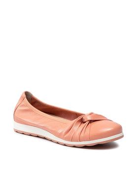 Caprice Caprice Balerina 9-24650-26 Rózsaszín