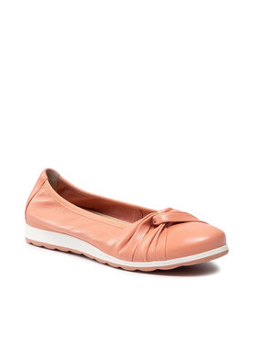Caprice Caprice Ballerinas 9-24650-26 Rosa