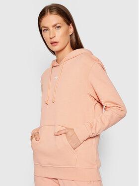 adidas adidas Bluza adicolor Essentials H06620 Różowy Regular Fit