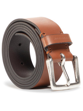 Calvin Klein Jeans Calvin Klein Jeans Cintura da uomo Square Lth 35mm K50K506427 Marrone
