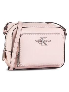 Calvin Klein Jeans Calvin Klein Jeans Τσάντα Camera K60K606846 Ροζ