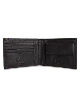 Pierre Cardin Pierre Cardin Velká pánská peněženka TILAK22 8805 Černá