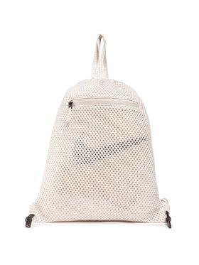 NIKE NIKE Σακίδιο BA6146 104 Λευκό