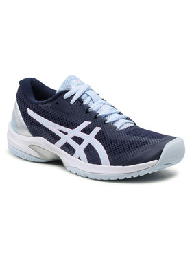 Asics Asics Buty Court Speed Ff 1042A080 Granatowy