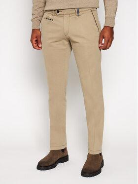 Digel Digel Текстилни панталони Kai 1200305 Сив Slim Fit