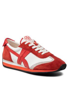 Tory Burch Tory Burch Tenisice Hank Sneaker 82187 Narančasta