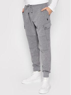 Polo Ralph Lauren Polo Ralph Lauren Spodnie dresowe Cgo 710730495007 Szary Regular Fit