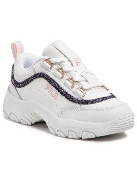Fila Fila Sneakers Strada A Low Jr 1011251.94F Alb