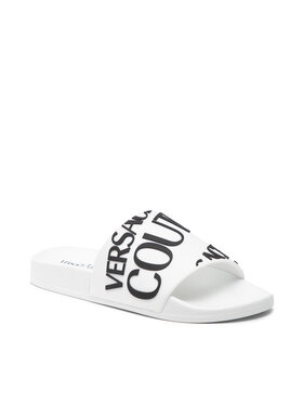 Versace Jeans Couture Versace Jeans Couture Papucs 71VA3SQ1 Fehér