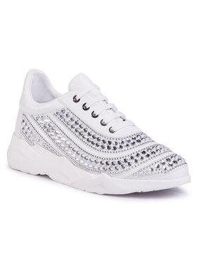 Loriblu Loriblu Sneakersy 0E 3SN164 33 Biały