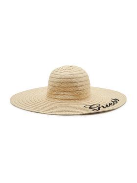 Guess Guess Klobouk Not Coordinated Hats AW8616 COT01 Béžová