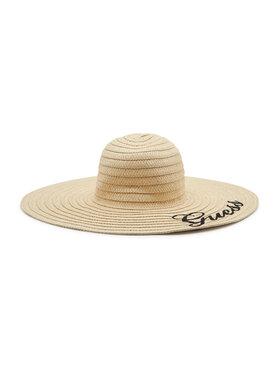 Guess Guess Pălărie Not Coordinated Hats AW8616 COT01 Bej