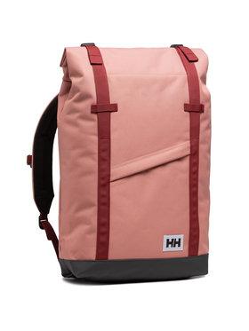 Helly Hansen Helly Hansen Plecak Stockholm Backpack 671-87.096 Różowy