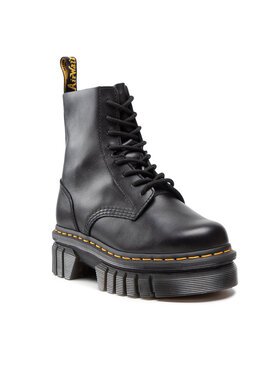 Dr. Martens Dr. Martens Кубинки Audrick 8-Eye Boot 27149001 Черен