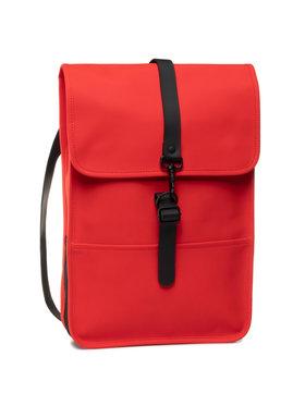 Rains Rains Σακίδιο Backpack Mini 1280 Κόκκινο