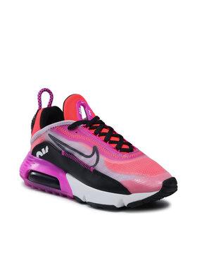 Nike Nike Обувки Air Max 2090 CK2612 500 Розов