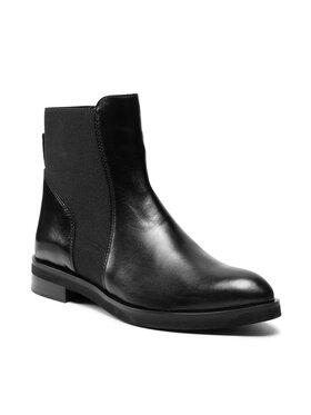 Solo Femme Solo Femme Členková obuv s elastickým prvkom 30819-06-C57/000-52-00 Čierna
