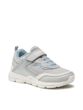 Geox Geox Sneakersy J N.Torque G. A J158HA 0BC14 C1235 Szary