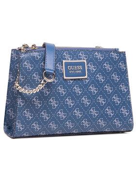 Guess Guess Handtasche Tyren (Sg) Mini HWSG79 66700 Blau