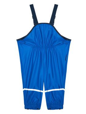 Playshoes Playshoes Neperšlampamos kelnės 405424 M Mėlyna Regular Fit