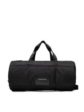 Calvin Klein Jeans Calvin Klein Jeans Borsa Sport Essential Duffle Inst K50K507196 Nero