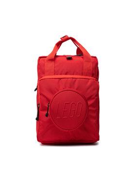 LEGO LEGO Zaino Brick 1x1 Kids Backpack 20206-0021 Rosso
