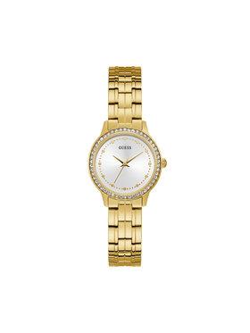 Guess Guess Zegarek Chelsea W1209L2 Złoty