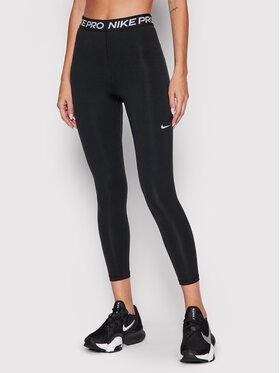 Nike Nike Клинове Pro 365 DA0483 Черен Slim Fit