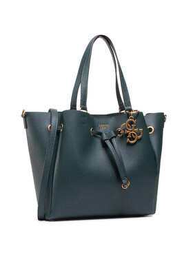 Guess Guess Sac à main Digital (Ab) HWAB68 53310 Vert