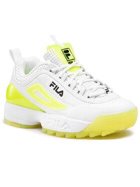 Fila Fila Sneakers Disruptor Premium Wmn 1010862.95H Weiß