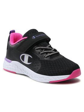 Champion Champion Sneakers Low Cut Shoe Bold G Ps S32125-S21-KK003 Nero