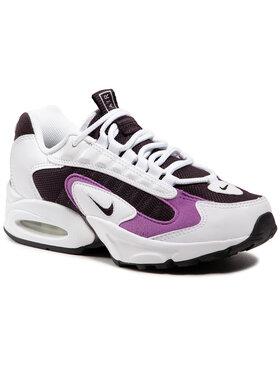Nike Nike Обувки Air Max Triax CT1276 100 Бял