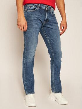 Tommy Jeans Tommy Jeans Τζιν Slim Fit Scanton DM0DM08261 Μπλε Slim Fit