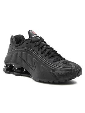 Nike Nike Scarpe Shox R4 AR3565 004 Nero