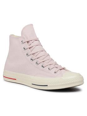 Converse Converse Sneakers Ctas 70 Hi 160492C Ροζ
