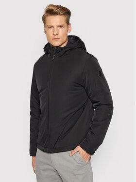 Trussardi Trussardi Pernata jakna Poly 52S00615 Crna Regular Fit