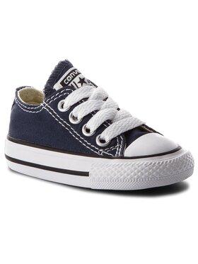Converse Converse Sneakers Inf C/T A/S Ox 7J237C Bleu marine