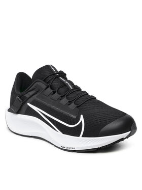 Nike Nike Buty Air Zoom Pegasus 38 Flyease 4E DA6678 001 Czarny
