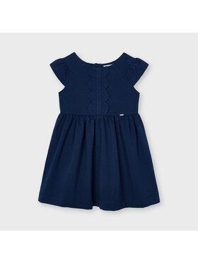 Mayoral Mayoral Kasdieninė suknelė 3926 Tamsiai mėlyna Regular Fit